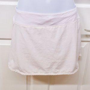 Lululemon | Wet Dry Warm Skirt